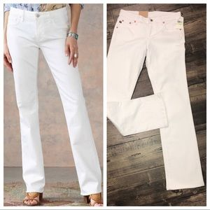 RL Polo Jeans Co. stretch Kelly jeans